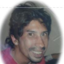 Johnny Otero