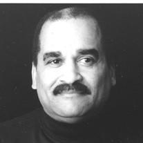Mr. Alvin Glasco Odom III