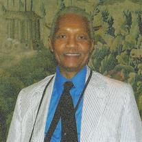 Mr.  Marvin L.  Walters , Jr.