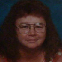 Mrs. Jewel Ann Pauley