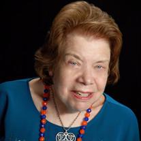 Nancy Hadlock Moore