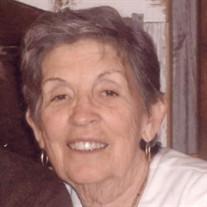 Mrs. Charlotte Amanda Milby