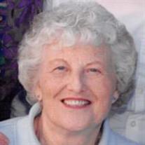 Betty  Patruno
