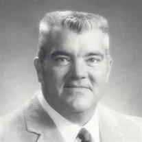 Thomas Allen Lashmett