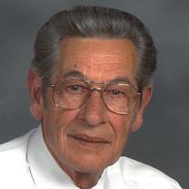 Harold  Pervis Jackson
