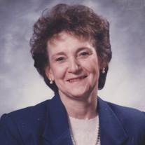 Elizabeth S. VanDenBrouck