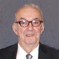 Don E. St. Germaine Sr.