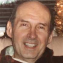 Larry Vannelli