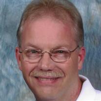 Alan Bishop