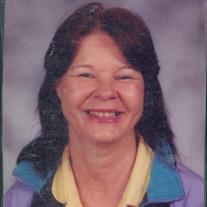 Maurene Faye Green