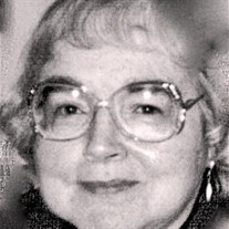 Patricia C Jacobson
