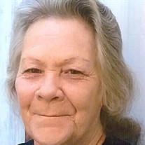 Frances D. Pruitt