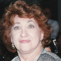 Shirley Lignelli