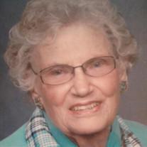 Mrs. Helen Martin