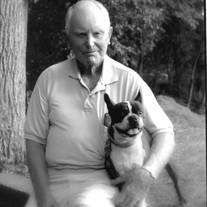 Robert Alvis Biggs