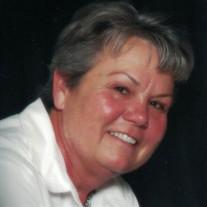 Judy Faye Roberts