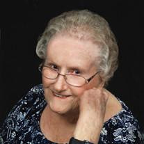 Myrtle R Bethea