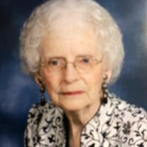 Mrs. Mary A. Bridges