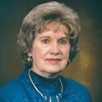 Marian Louise  Armstrong