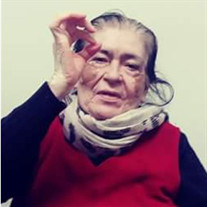 Juana  C. Hernandez