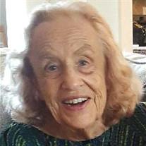 Gisela Hilde Stearns