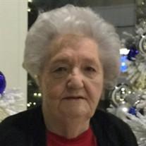 Carolyn M. Armstrong