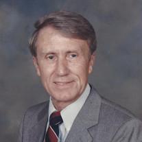James Curtis (J C) Davidson