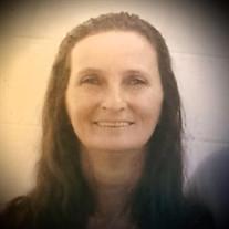 Mrs. Peggy Sue O'Berry