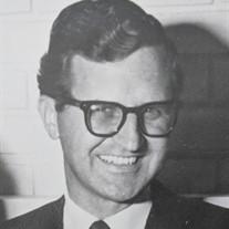 Jack Giacomo, Jr.