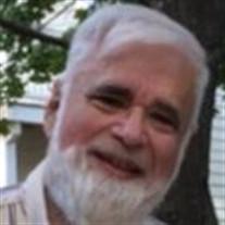 Theodore Ronald Simon MD