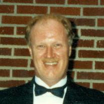 David W. Coburn