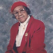 Edna Thompson-Brown