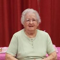 Elsie M. Keiter