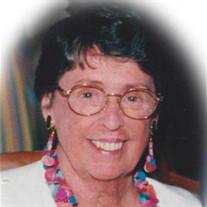 Jane A. Jarecki