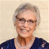 Mrs. Bernice J. Nagelkirk