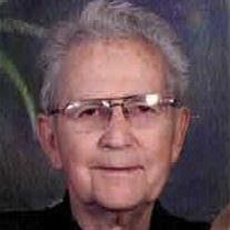 """William """"Bill"""" Gerard Jaquillard"""