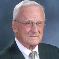 Mr. Charles Preetorius Olliff, Jr.