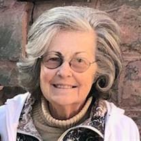 Wanda Jo Edmondson