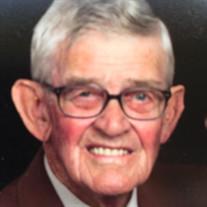Harry Keith Smallwood