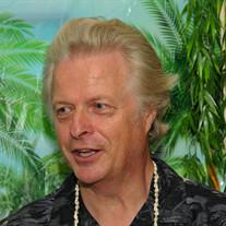 Mark Burleigh Gradberg