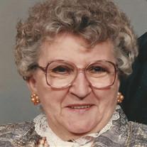 Julia Rigozzi