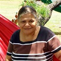 Rosalinda  Cedillo