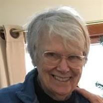 Mrs Sheila Wessel