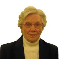 Edna D.  Markus