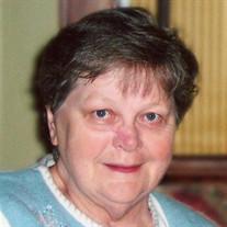 Gaylen Louise Dokken