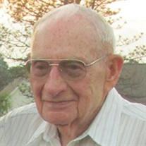 Max L. Walters Sr.