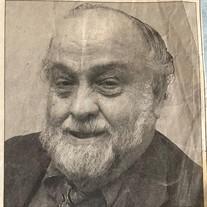 Francis E. Ulishney