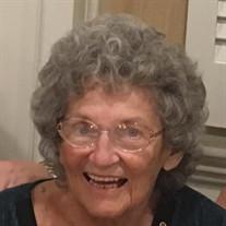 Margaret  M Wiegartner
