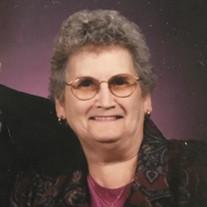 Shirley A. Pancheri