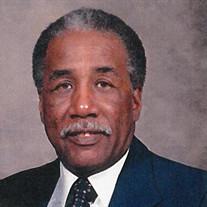 Mr. Gus Willie Dixon